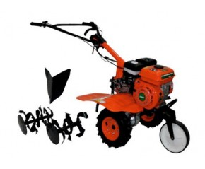 Motocultor 7HP